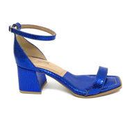 Sandália Rius 1056 Azul