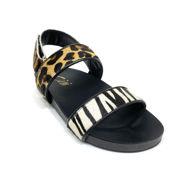 Slide Santa 8049 Zebra