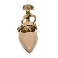 Chanel Capri 5616 Nude