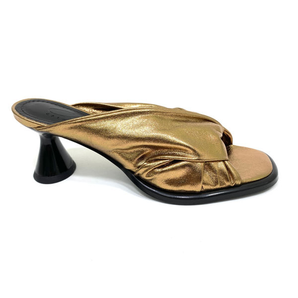 Tamanco HTS 6353 Bronze