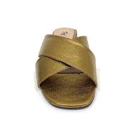 Rasteira Capri 0123 Bronze
