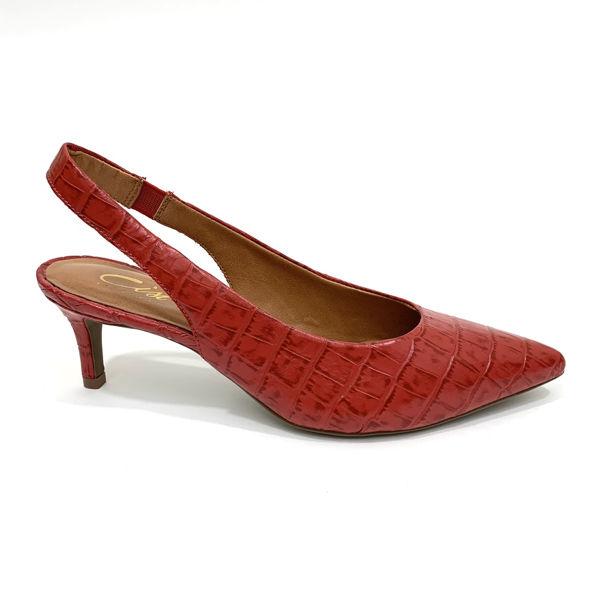Chanel Julia 1122 Vermelho