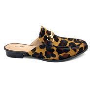 Mule Capri 0531 Leopardo