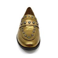 Mocassim Capri 0643 Bronze