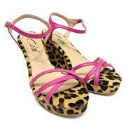 Anabela Santa 5052 Pink