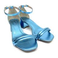 Sandália Sani 6071 Azul