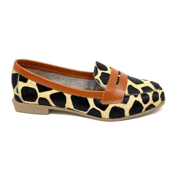 Mocassim Santa 3030 Girafa
