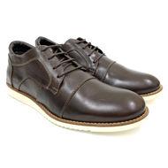 Sapato Perlatto 8407 Café