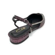 Chanel Amora 4993 Vinho Metalizado