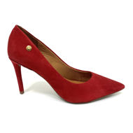 Scarpin Julia 8501 Vermelho