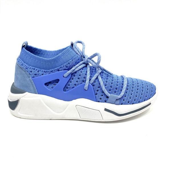 Tênis Gata F102 Azul