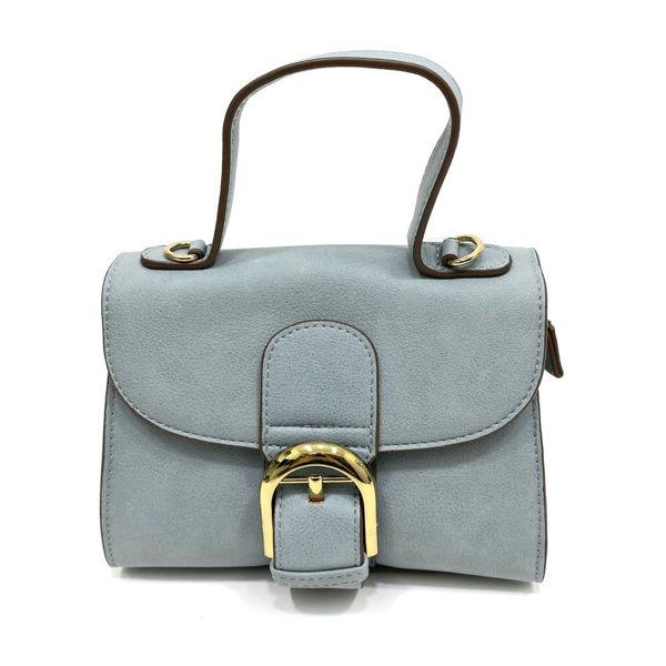 Bolsa Bela M191 Azul