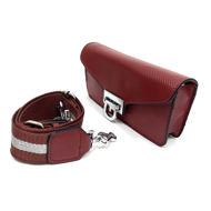 Bolsa/Pochete Max 5901 Vermelho