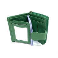 Carteira Rafa 322F Verde