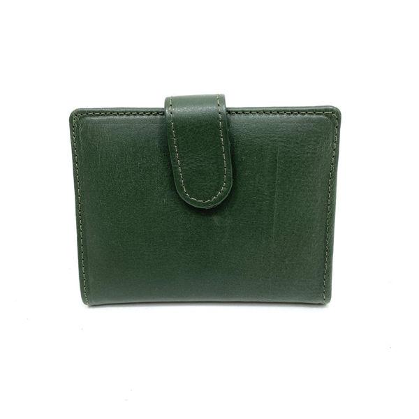 Carteira Rafa 322 Verde