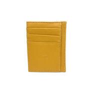 Porta Cartão Rafa C0 Amarelo