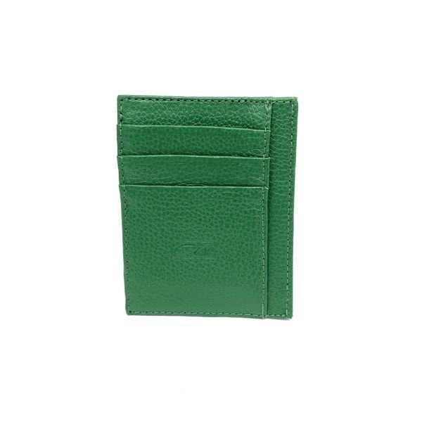 Porta Cartão Rafa C0 Verde