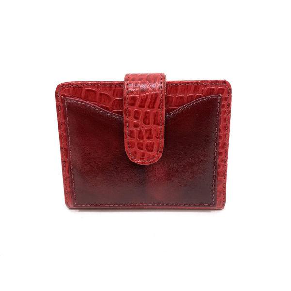 Carteira Rafa 207 Vermelho