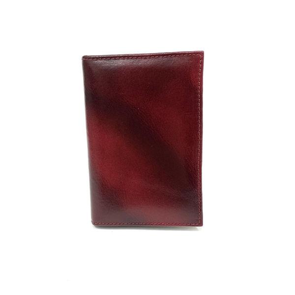 Carteira Rafa C8 Vermelho