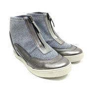 Sneaker Cade 5585 Ônix