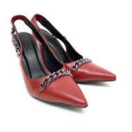 Chanel Rius 1314 Vermelho