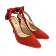 Chanel Laura 3036 Vermelho