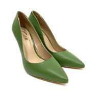 Scarpin Laura 2800 Verde