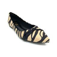 Sapatilha Amora 5293 Leopardo