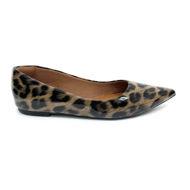 Sapatilha Marta 9000 Leopardo