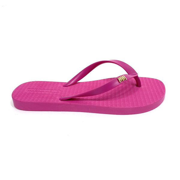 Chinelo Marina Mello Pink