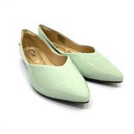 Sapatilha Gel 4969 Verde
