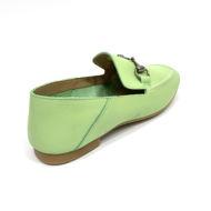 Mocassim Tri 1006 Verde