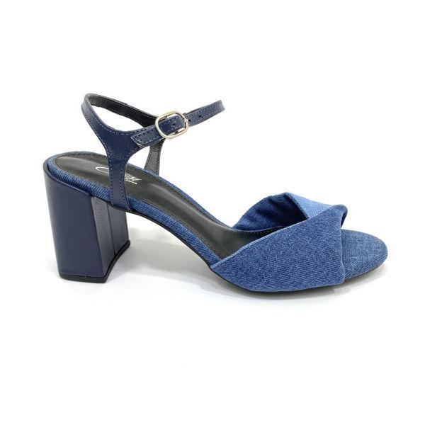 Sandália Bianca 8336 Jeans