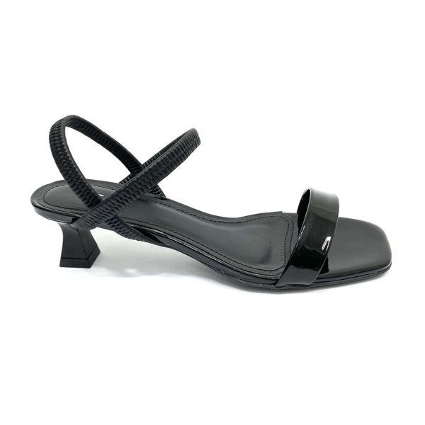 Sandália RM 0182 Preto