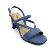 Sandália RM 9785 Azul
