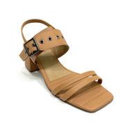 Sandália RM 0564 Nude