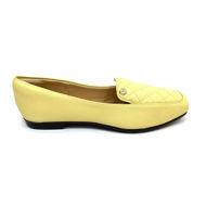 Mocassim Gel 5318 Amarelo