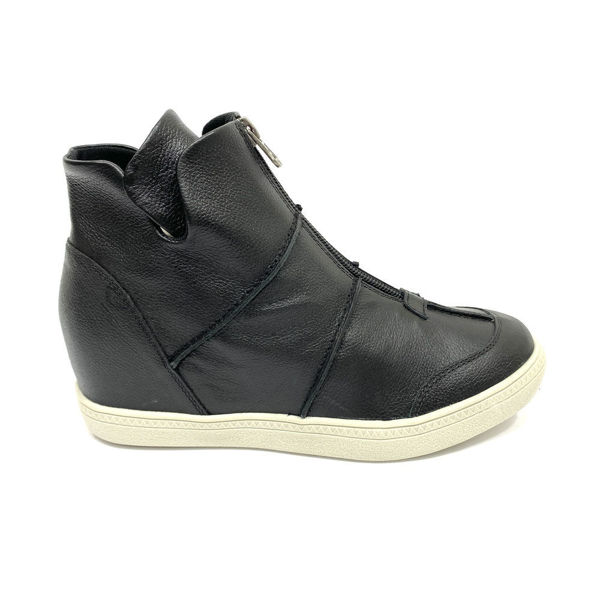 Sneaker Cade 5591 Preto
