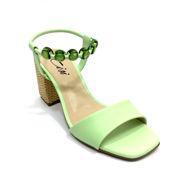 Sandália Camila 5746 Verde