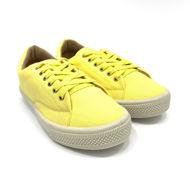 Tênis Iara 43W9 Amarelo